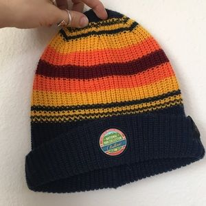 Pendleton National Parks Beanie